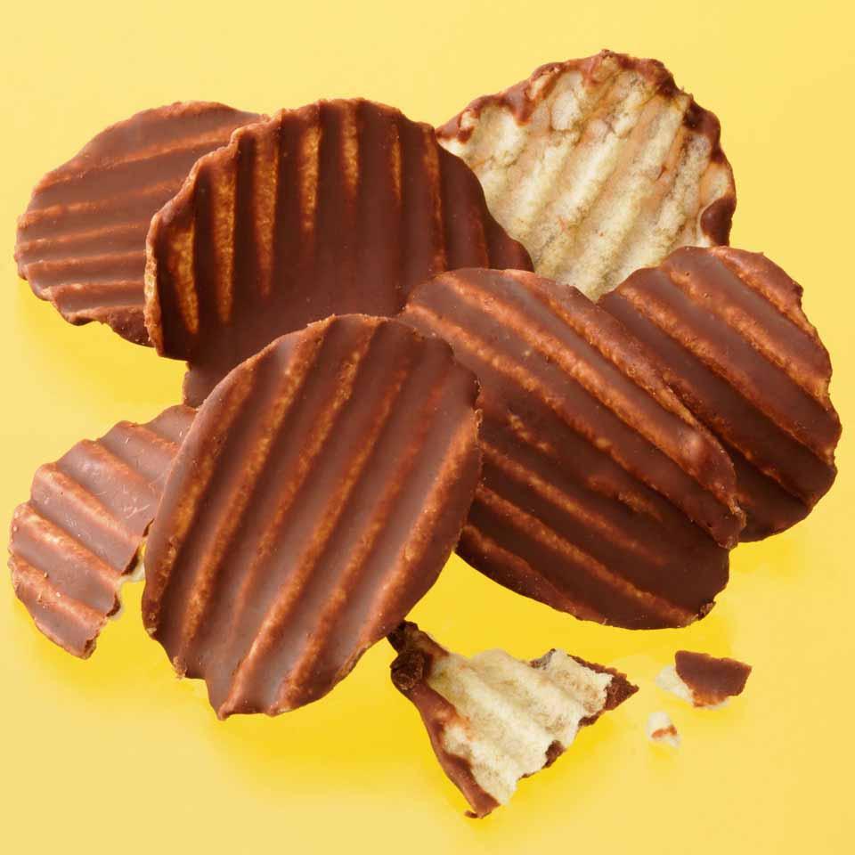 ポテトチップチョコレート[オリジナル]